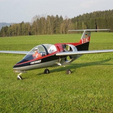 RFB Fantrainer 600